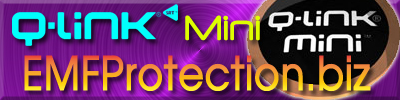 QLink EMF Protection Productions EMFProtection.biz